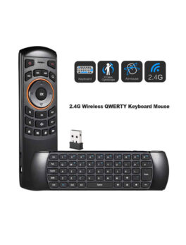 X6 Fly Air Mouse