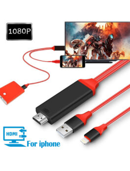 HDMI cable for iPhone