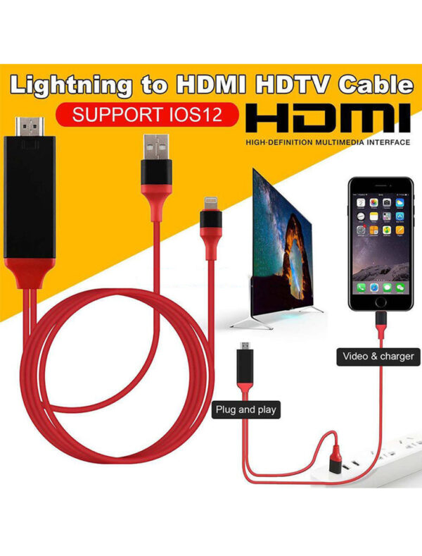 HDMI Adapter Cable