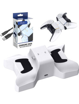 GP-508 Charging dock for PS5