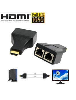HDMI Extender Repeater
