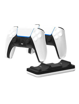 Fast Charger for PS5
