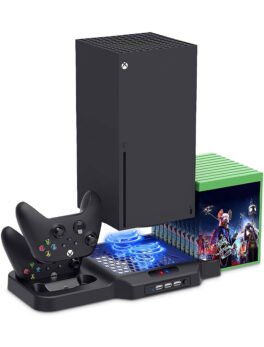 XBox Vertical Cooling Stand