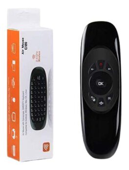 C120 Air Mouse