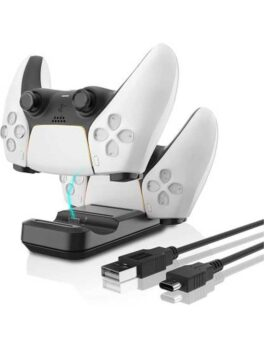 Charging Dock for PS5 controller